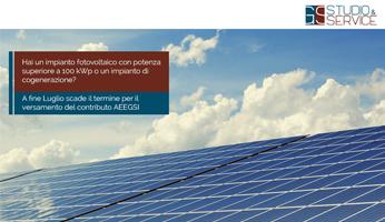 Contributo AEEGSI - GS Service